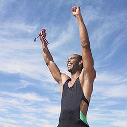 Il ruolo dell'attenzione nella prestazione sportiva