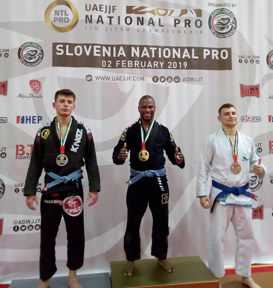 Slovenia National Pro 2019