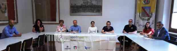 Inizia domani il Progetto Sport Aperto ad Andreis